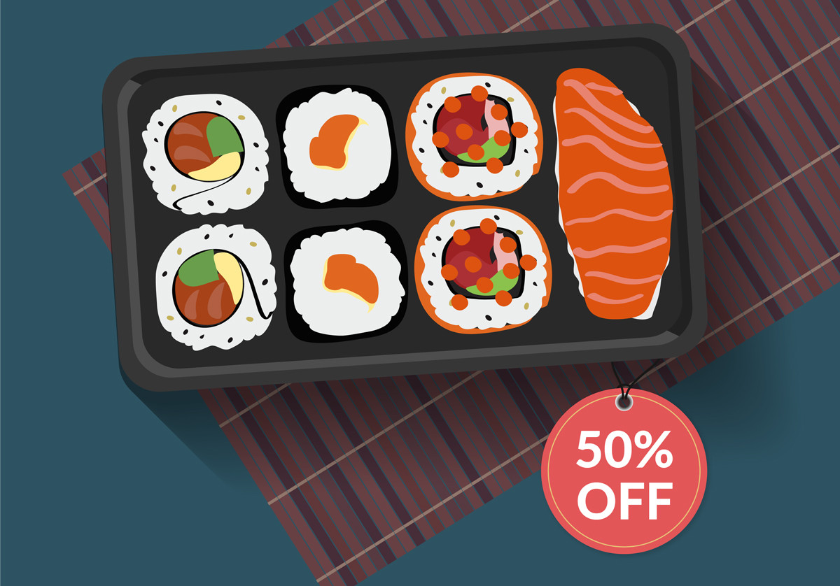 half-priced sushi questions and answer session q&a sessions