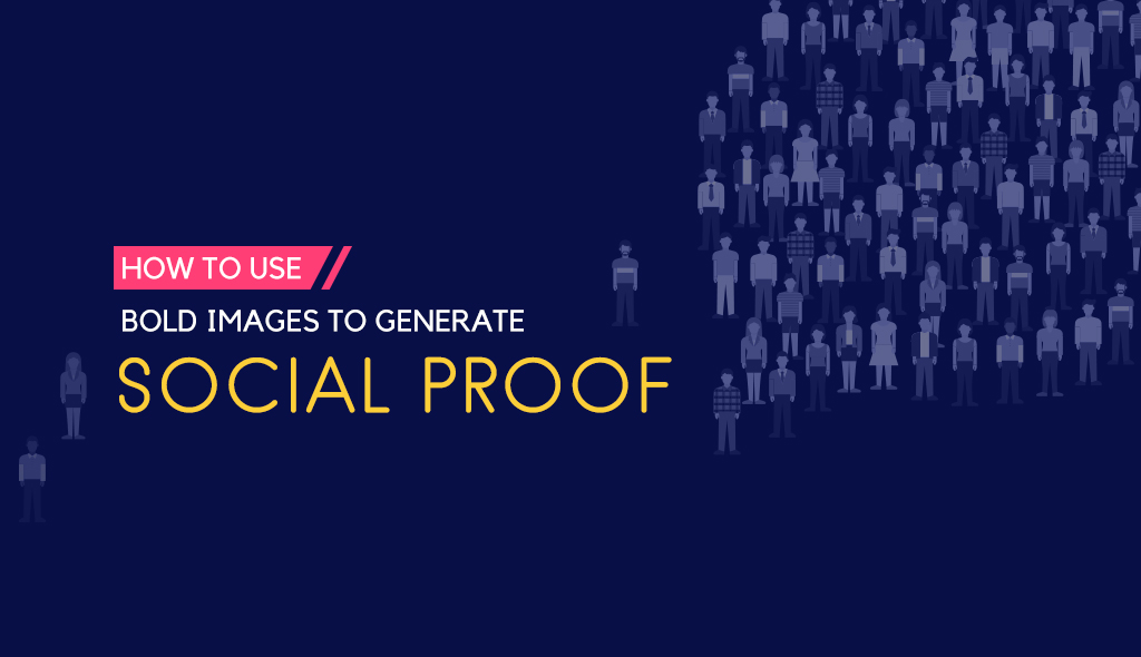 How to Gain Instant Credibility with Visual Social Proof