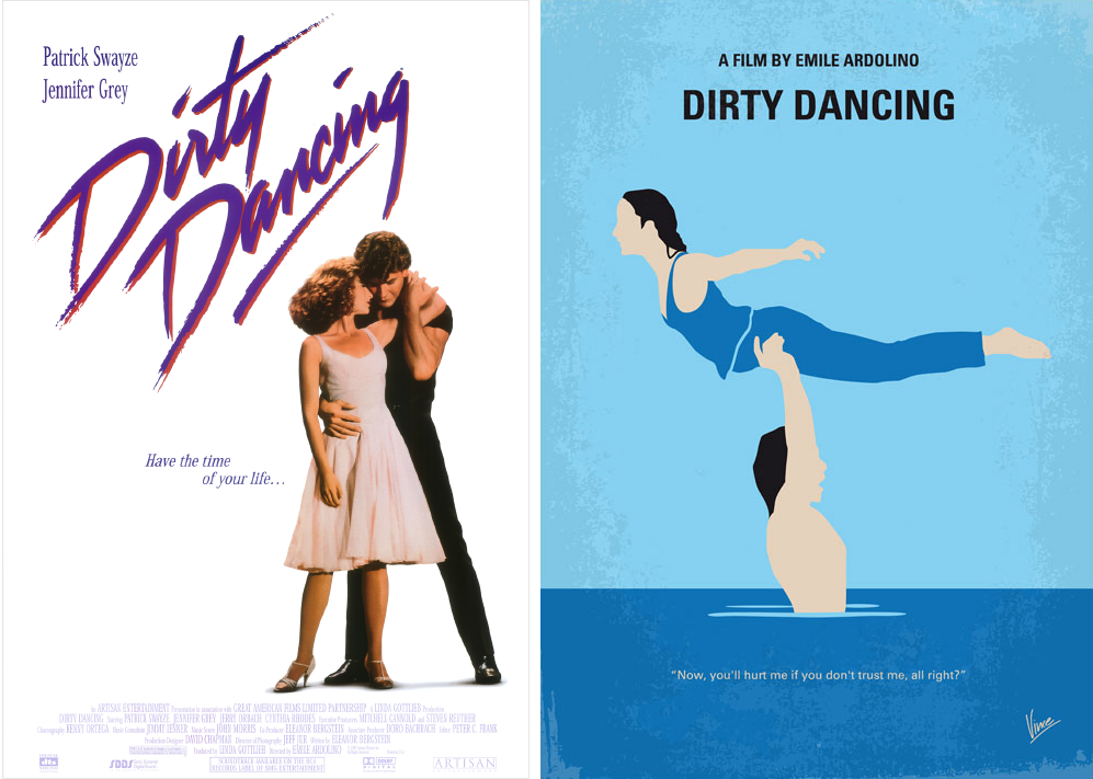 MINIMALIST-MOVIE-POSTERS-Chungkon-Dirty-Dancing