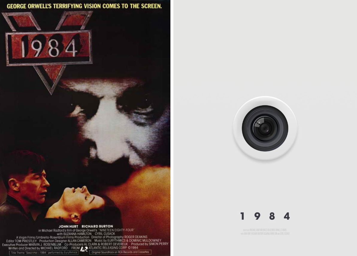 Redesigned-Movie-Posters-to-Inspire-your-Creativity-1984