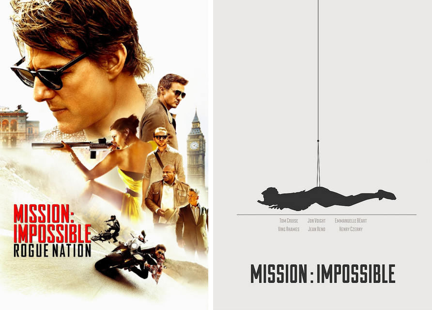 Redesigned-Movie-Posters-to-Inspire-your-Creativity-Mission-Impossible