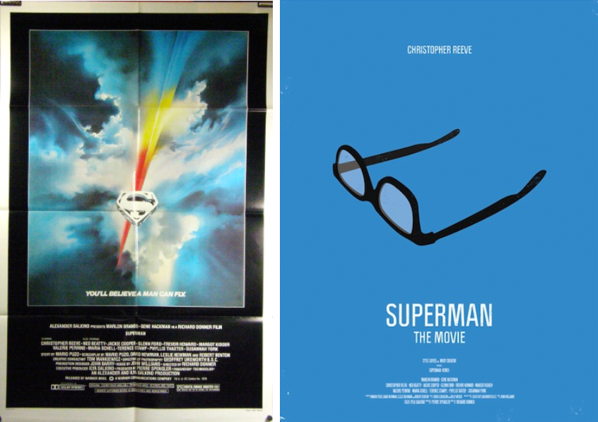 45 Minimalist Movie Posters To Inspire Your Creativity