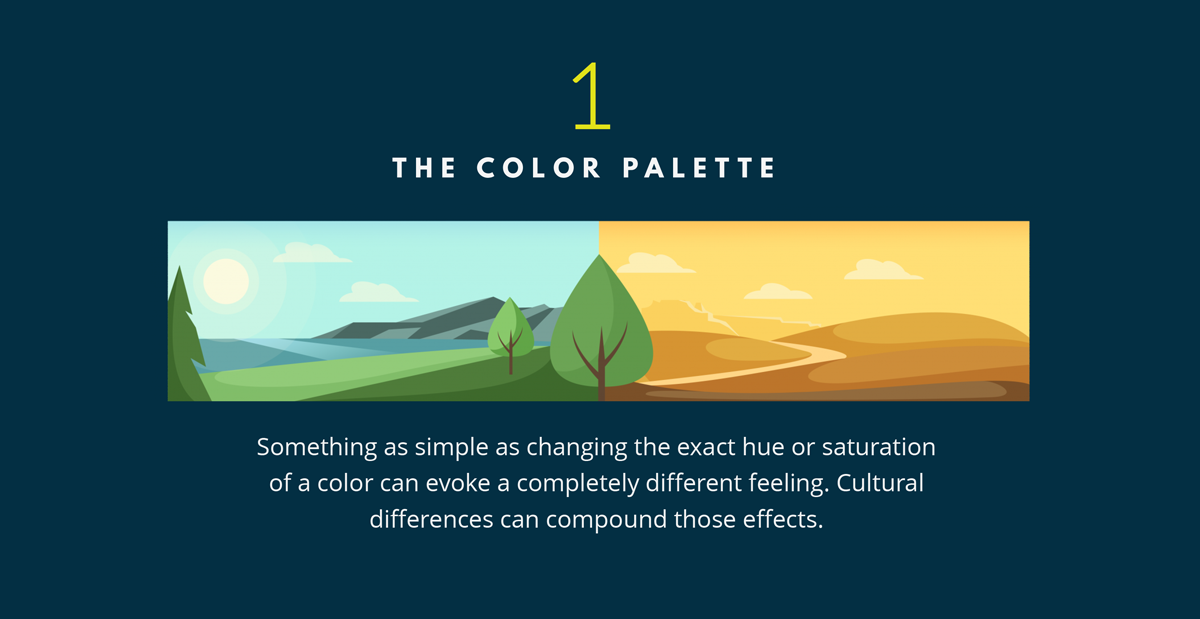 branding infographic color palette 7 tips to keep your infographics on brand