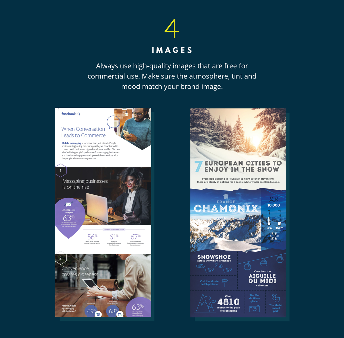 branding infographic images 7 tips to keep your infographics on brand