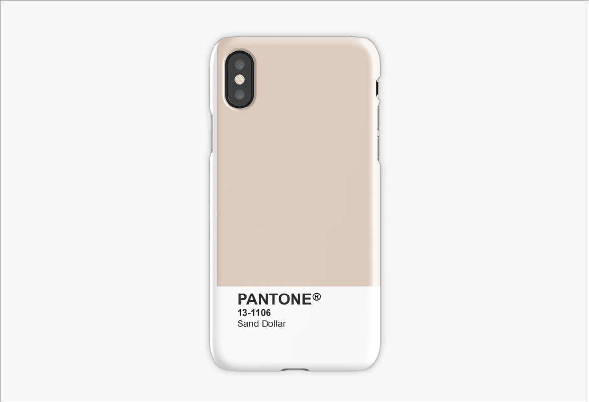 pantone color of the year 2006 sand dollar