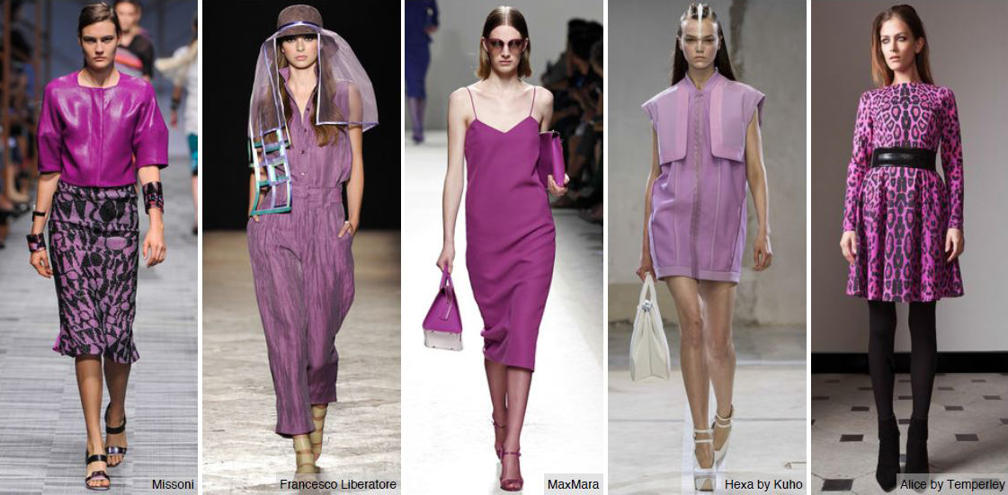 pantone color of the year radiant orchid 2014