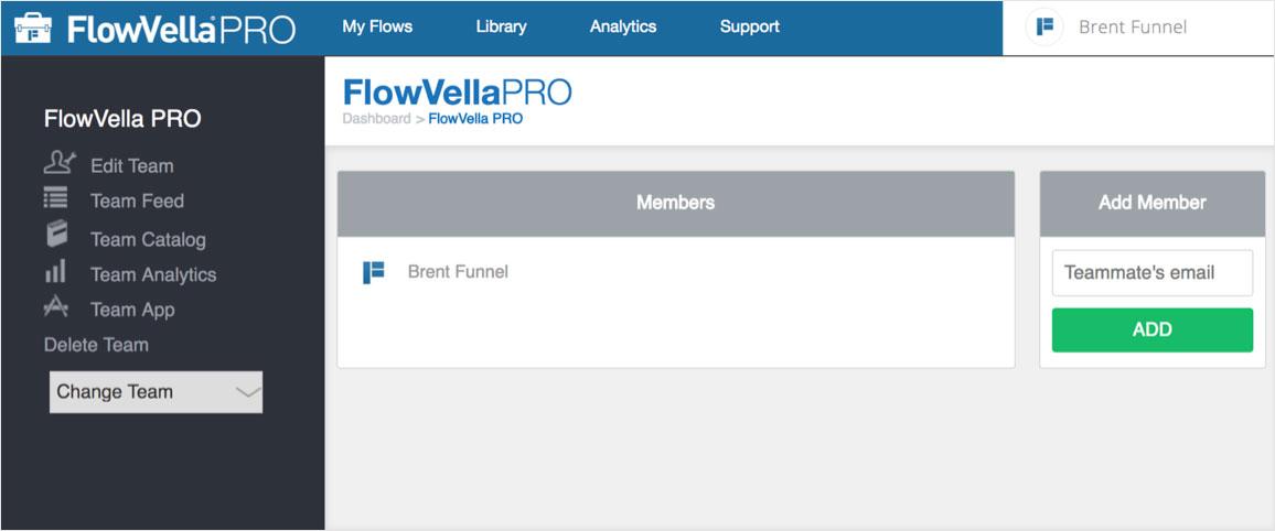 flowvella presentation software presentation tool collaboration tools
