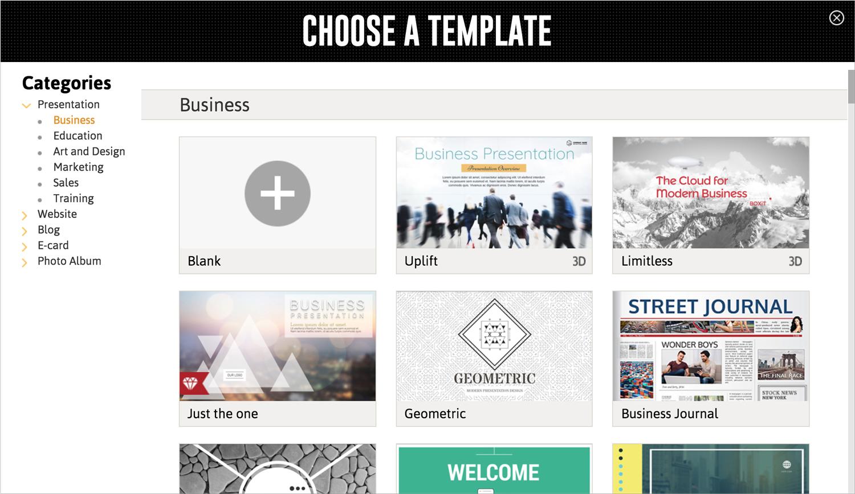 Best-Presentation-Software-A-Visual-Comparison-Guide-Emaze-Template-Options