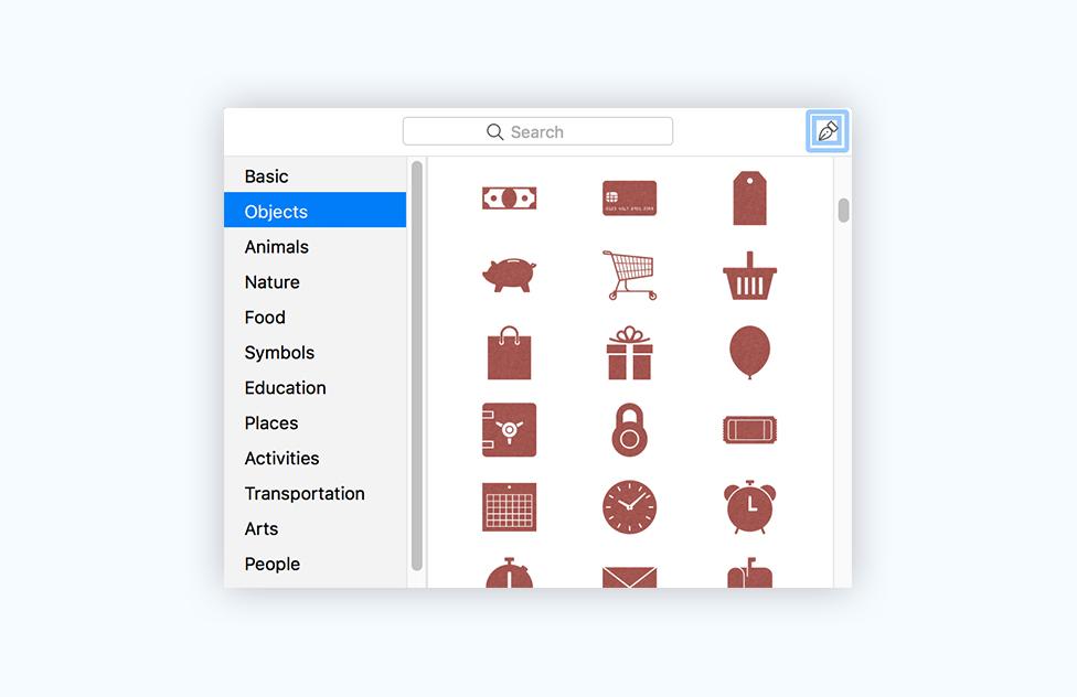 keynote presentation software presentation tool graphic assets