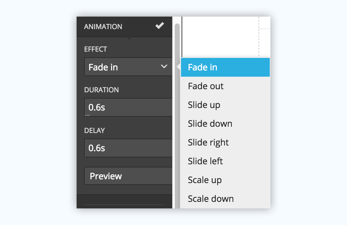 slides presentation software presentation tool add animation
