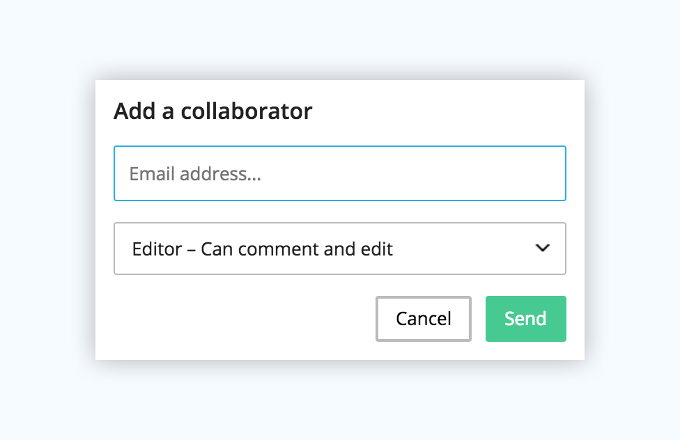 slides posibilidades de colaboracion programas para hacer presentaciones