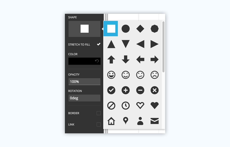 slides presentation software presentation tool graphic assets