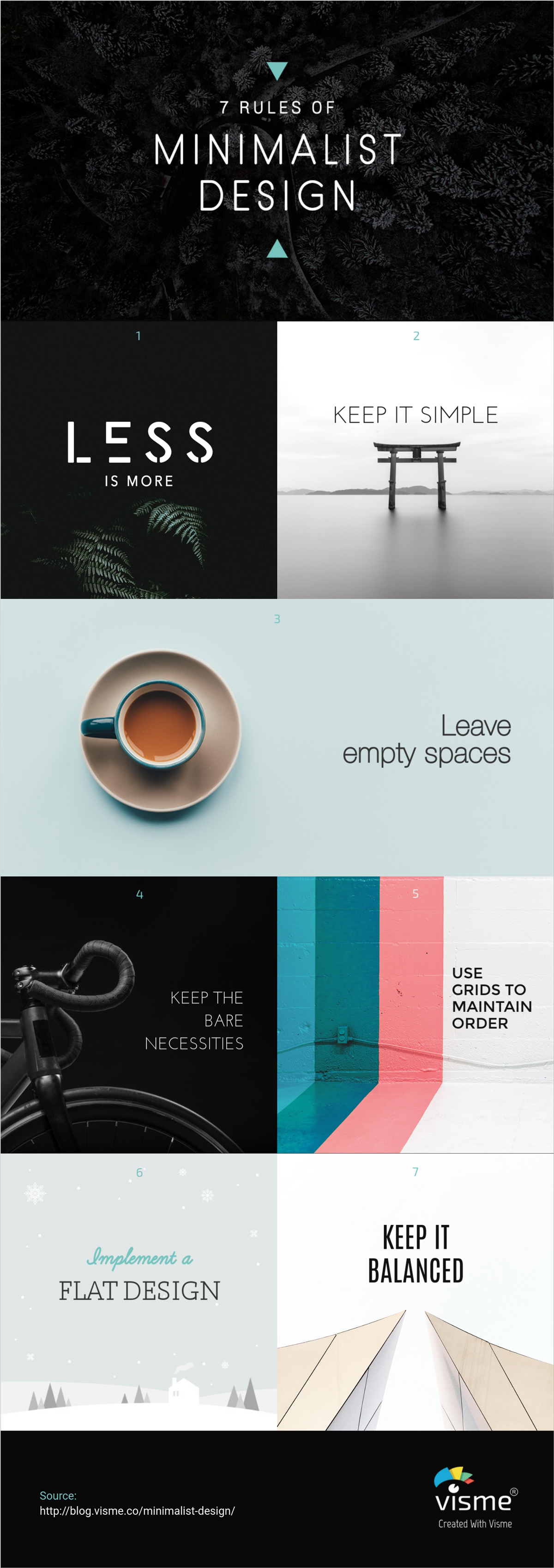 Minimalist Graphic Design 20 Examples To Inspire Your Own Creations