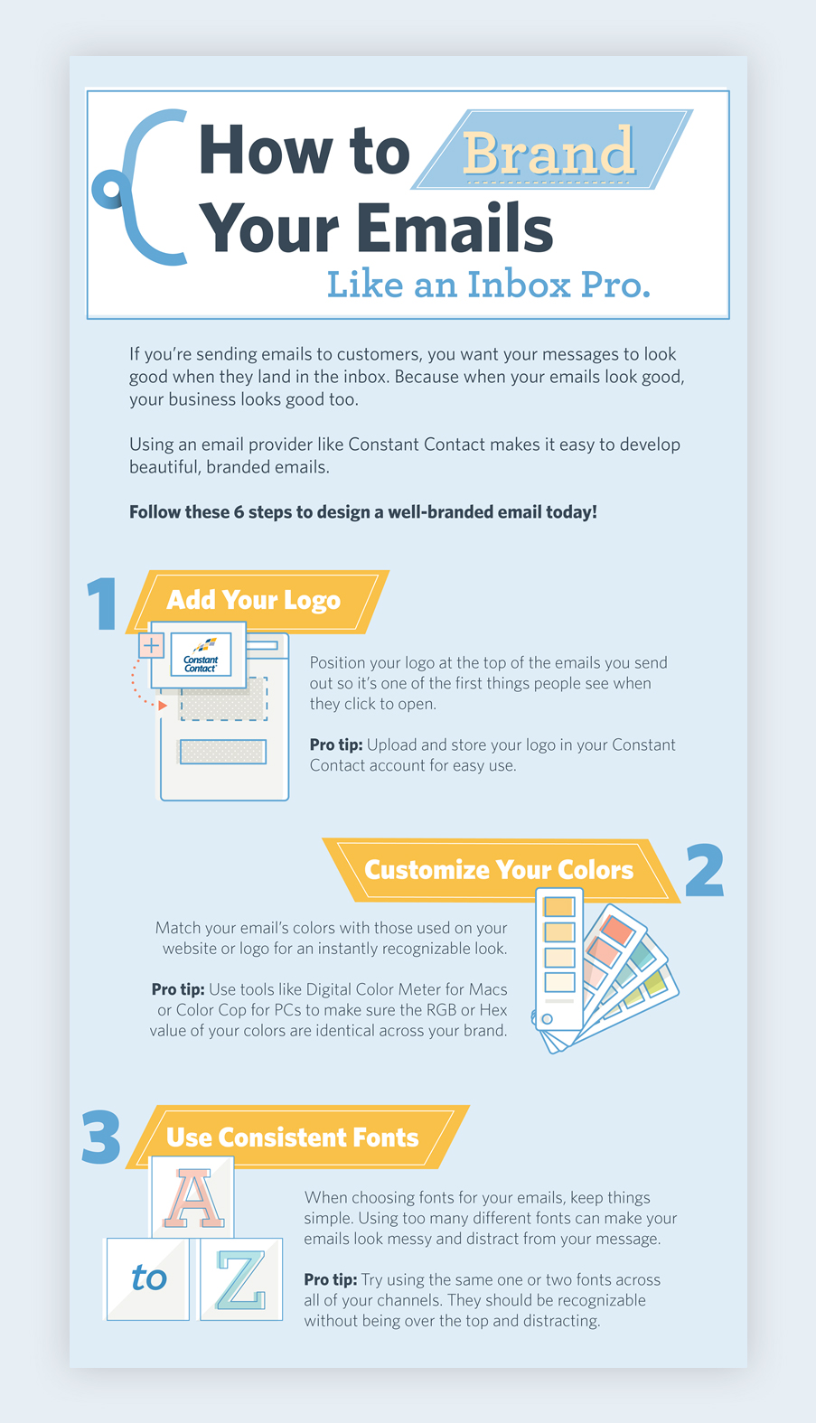 how to instructions social media campaign ideas How to Create Branded Social Media Graphics That Will Make Followers Stop and Engage