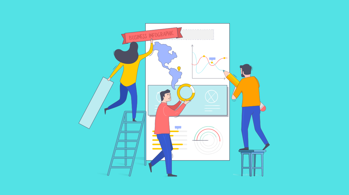 How to Make an Infographic In 9 Simple Steps [2021 Guide]