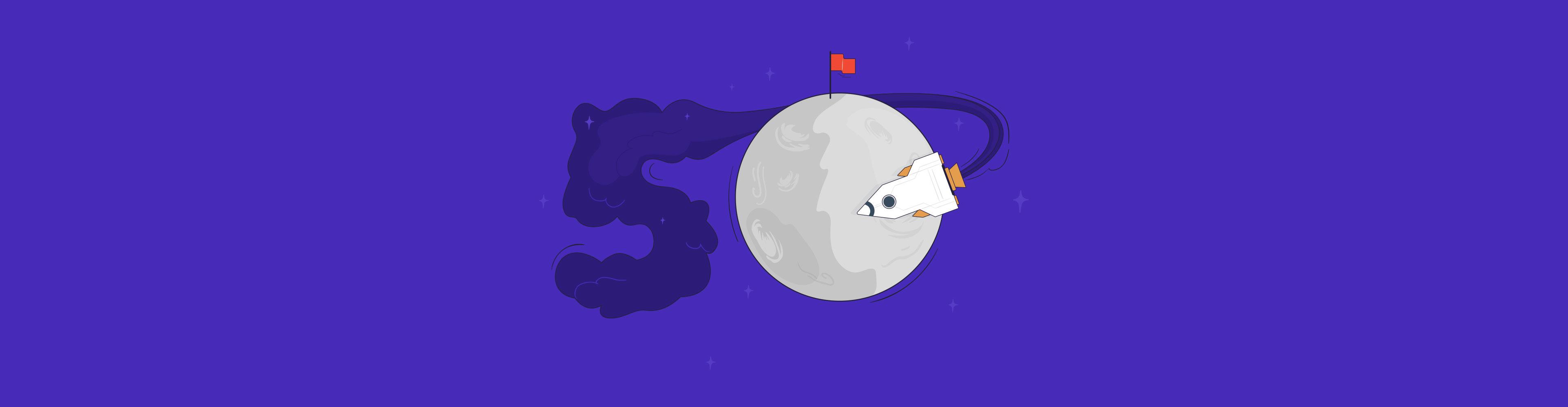 50th anniversary moon landing