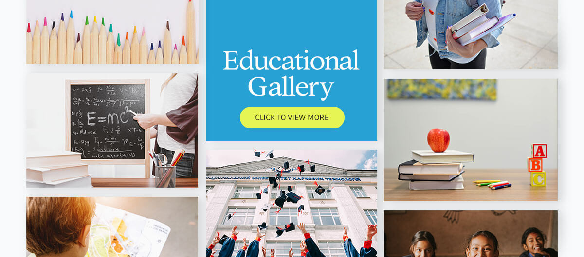 700+ presentation images - educational gallery