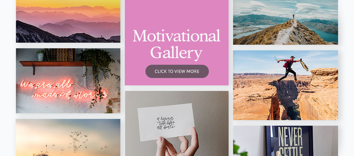 700+ presentation images - motivational gallery