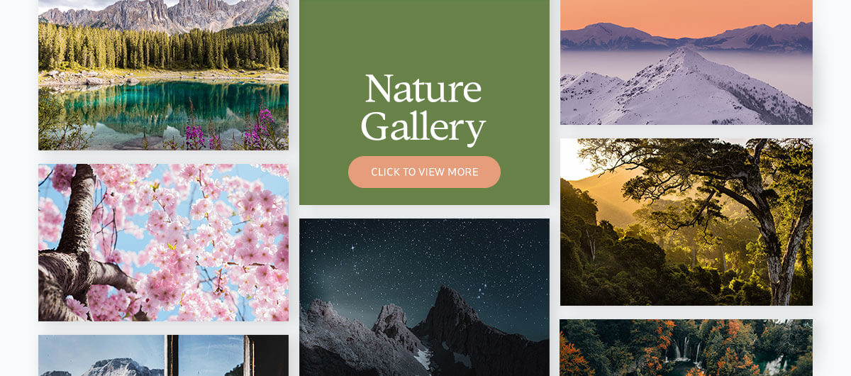700+ presentation images - nature gallery