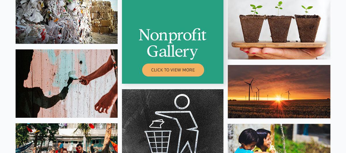 700+ presentation images - nonprofit gallery