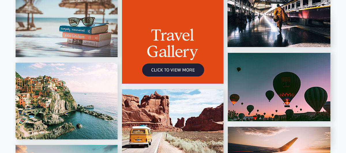 700+ presentation images - travel gallery