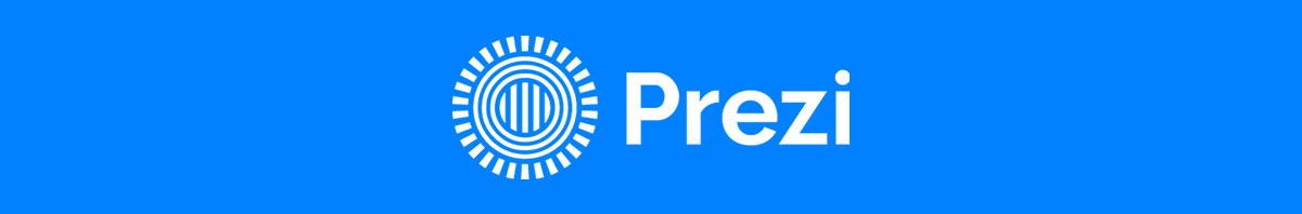 presentation apps - prezi