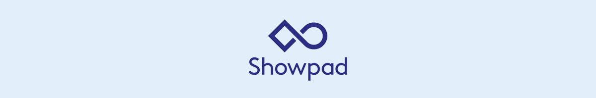 presentation apps - showpad