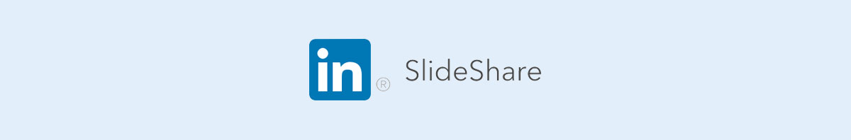 presentation apps - slideshare