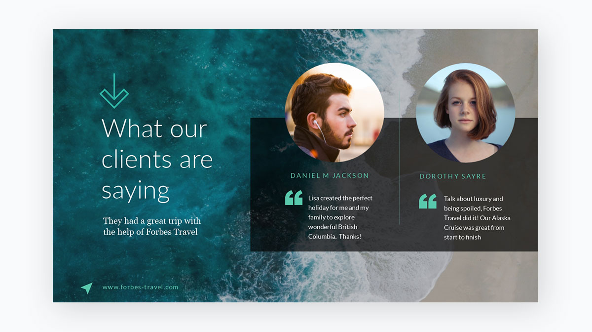 presentation tips - Focus-on-one-idea-per-slide