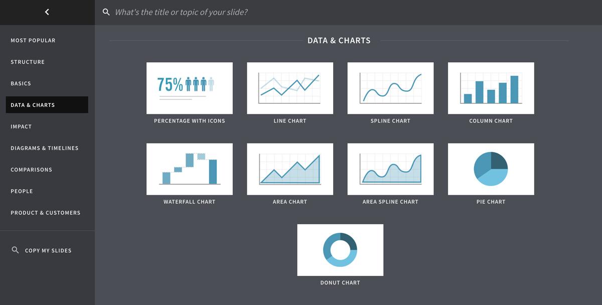 visme vs beautiful ai - data visualization tools 1