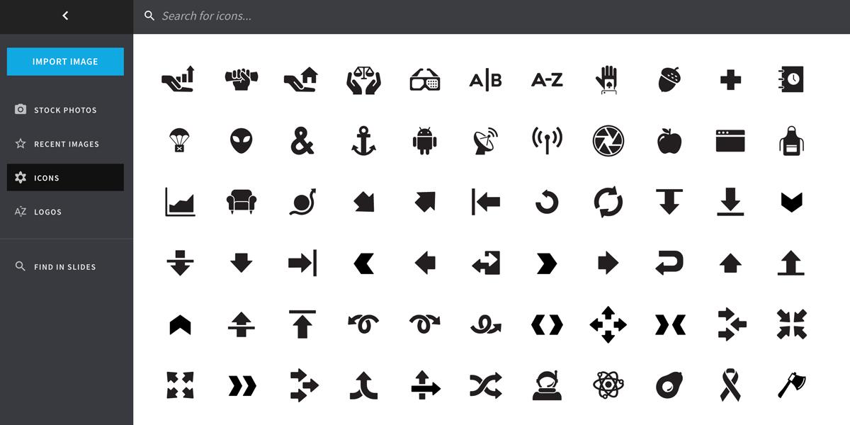 visme vs beautiful ai - icons 1