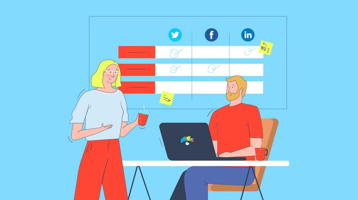 case study visme for marketing - featured image