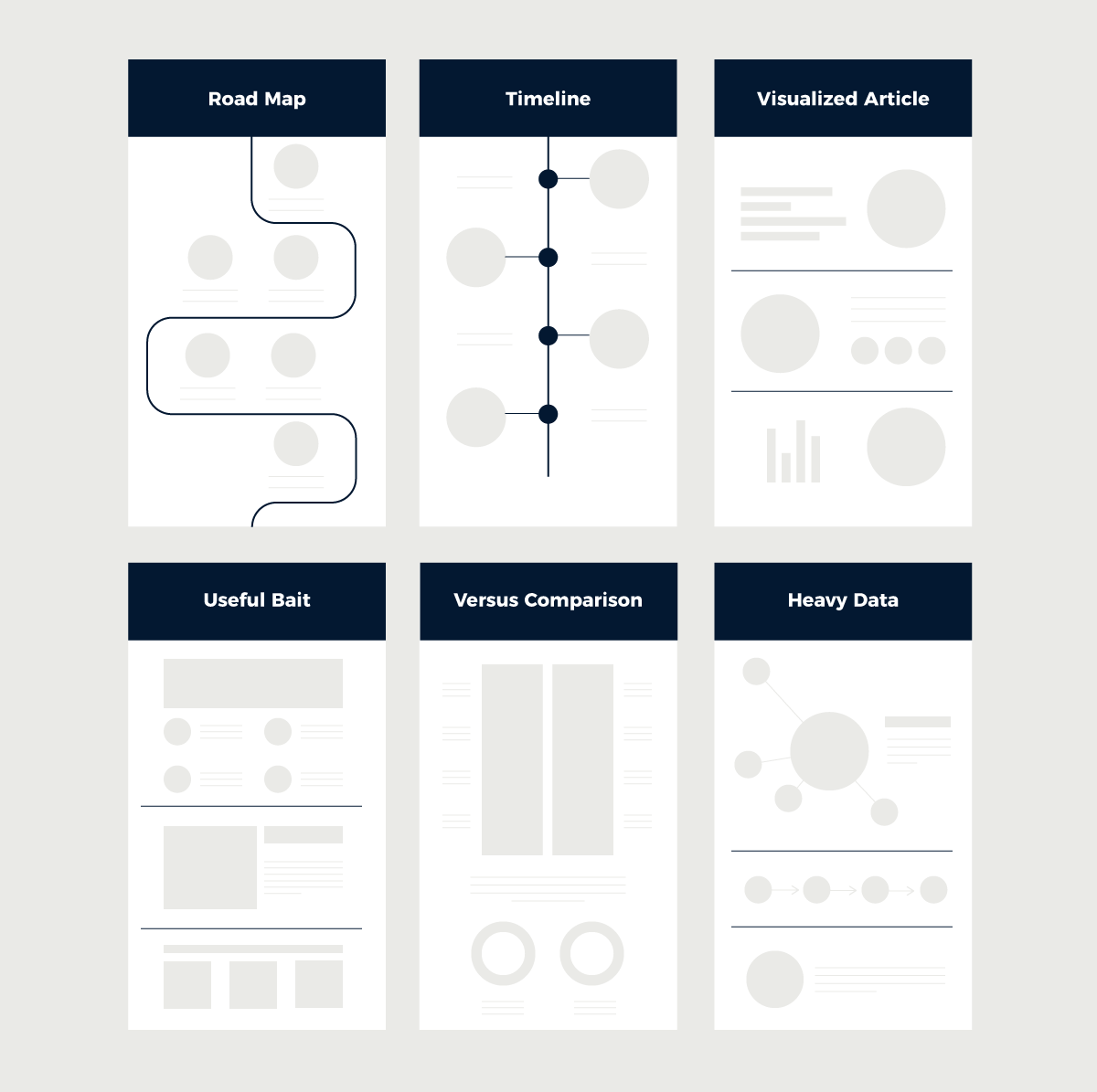 how-to-build-links-with-infographics-Create-a-wireframe