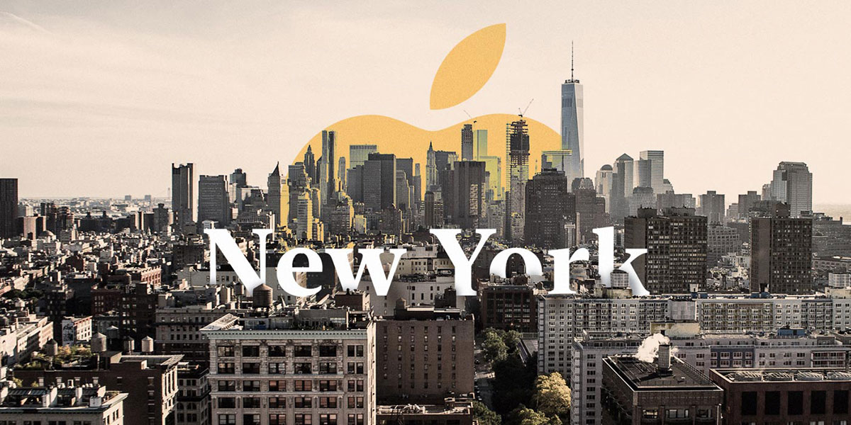 top fonts 2020 - new york