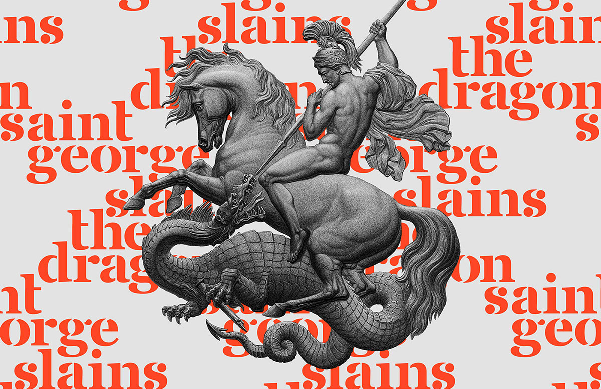 top fonts 2020 - saint georges