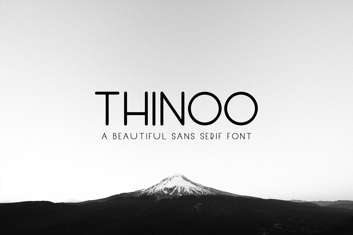 top fonts 2020 - thinoo