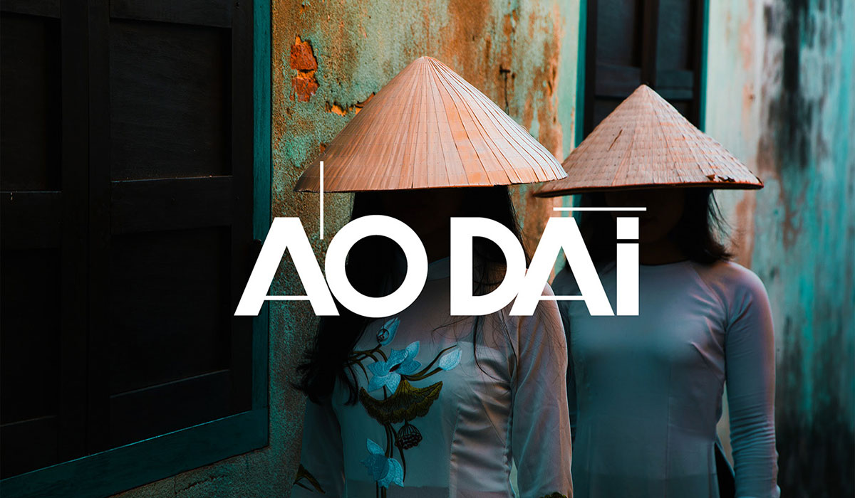 top fonts 2020 - ao dai