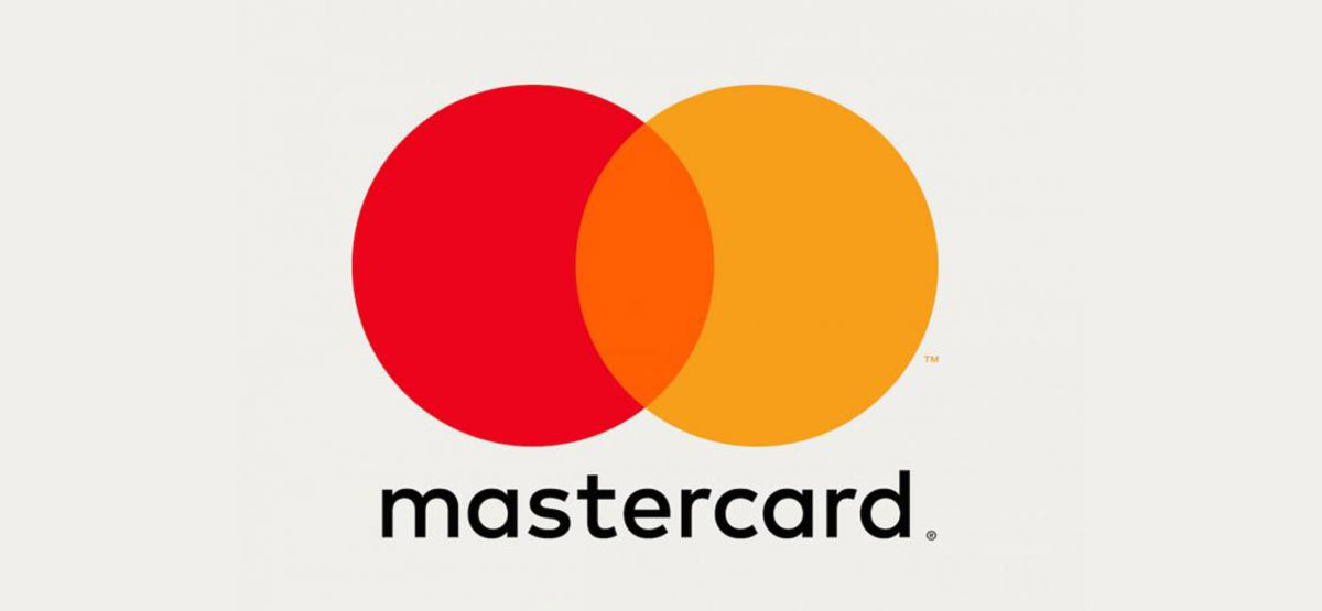 cool shapes - vesica piscis mastercard logo example