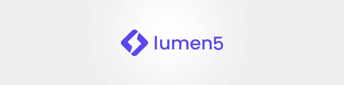 video presentation software - lumen5