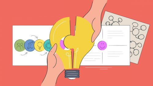 Design Thinking vs. Visual Thinking: What Are They And How Do They Work Together?