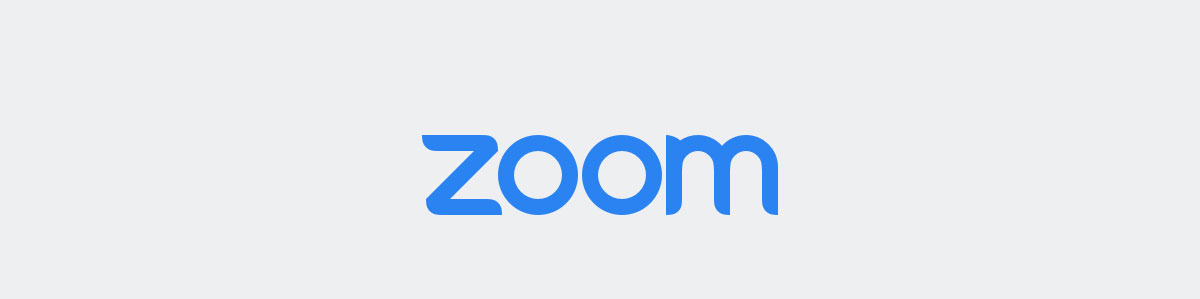remote work tools - zoom