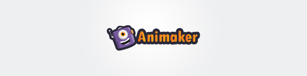animation software - animaker-logo