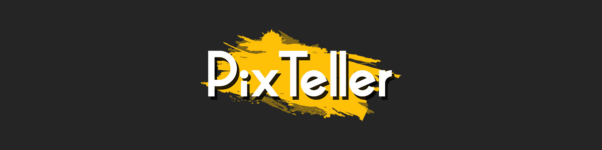 animation software - pixteller-logo