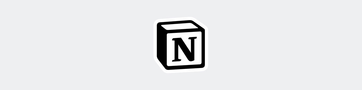 remote work tools - notion