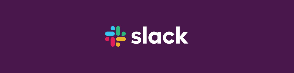 remote work tools - slack