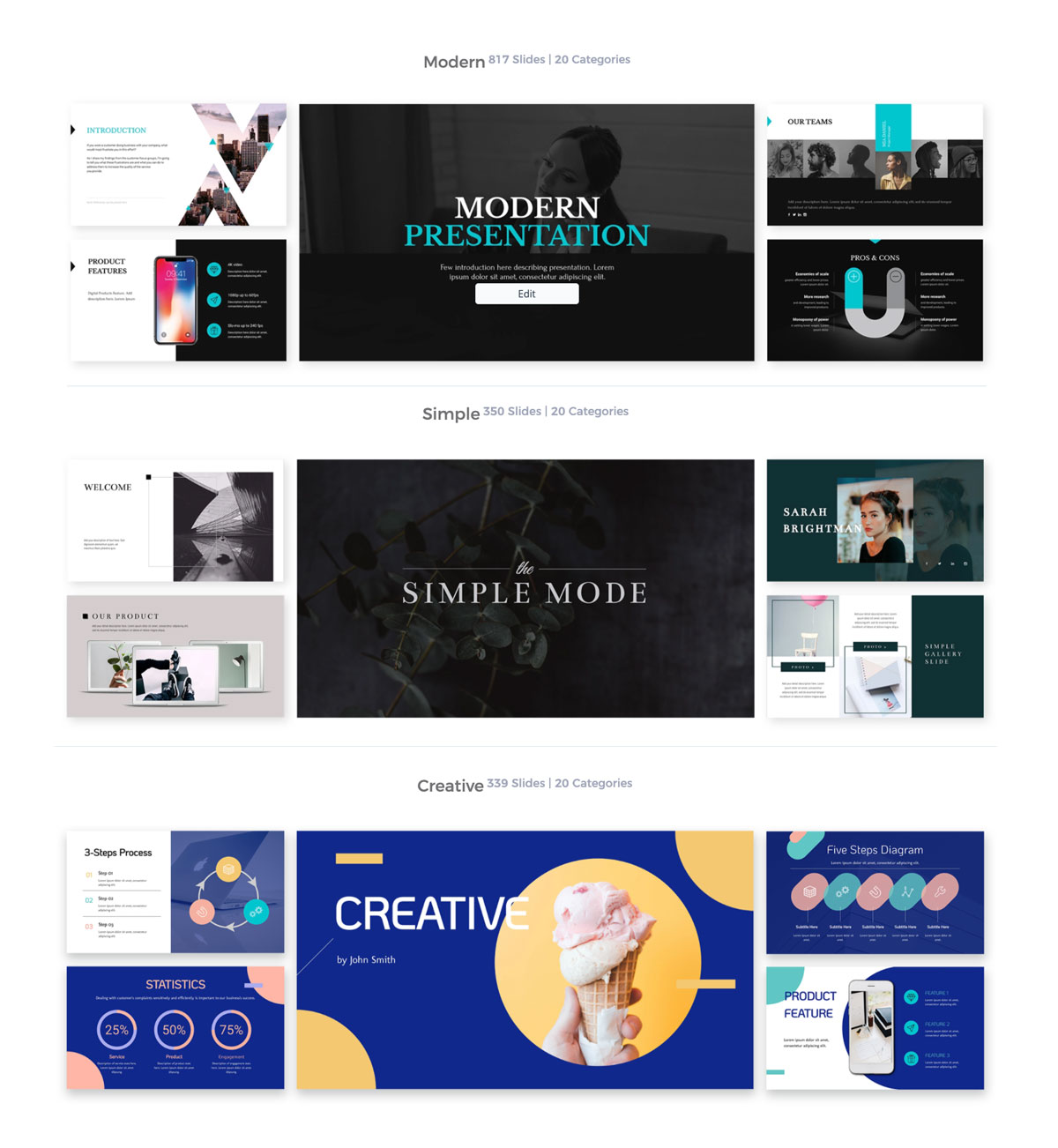 export powerpoint visme - slide-themes