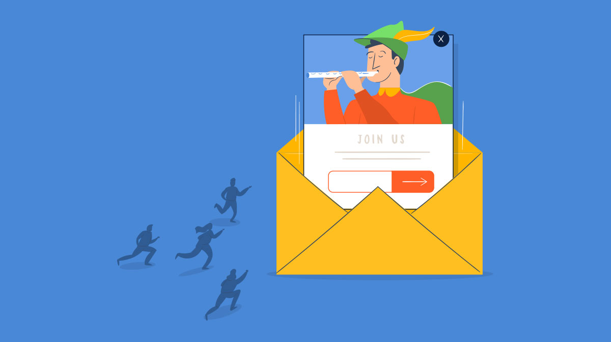 email popup - featured image