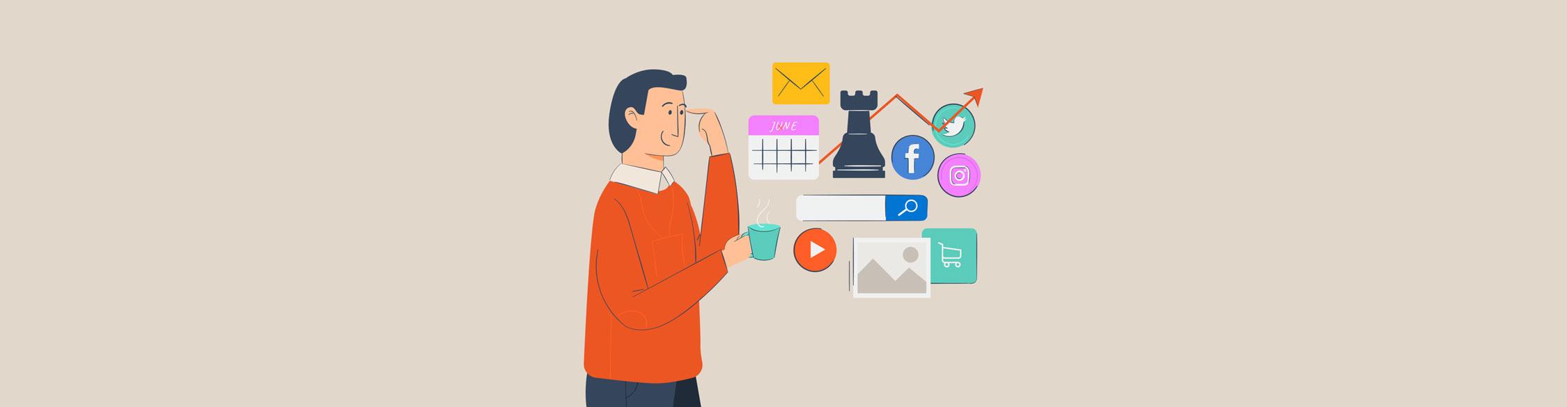 content marketing tips - header