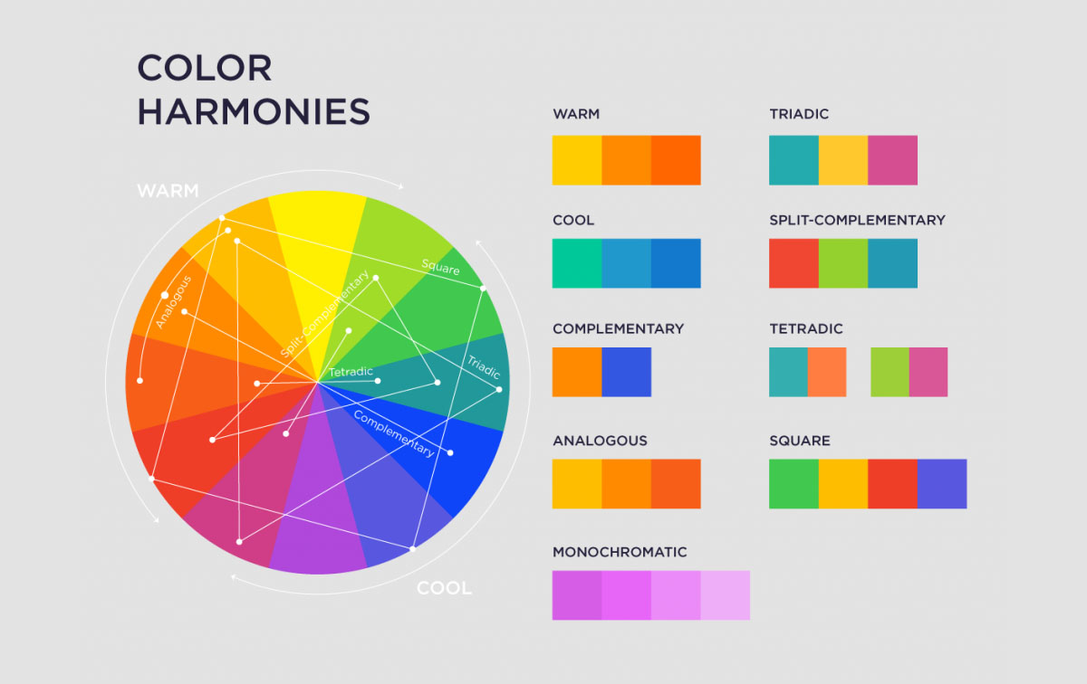 marketing presentation - color psychology