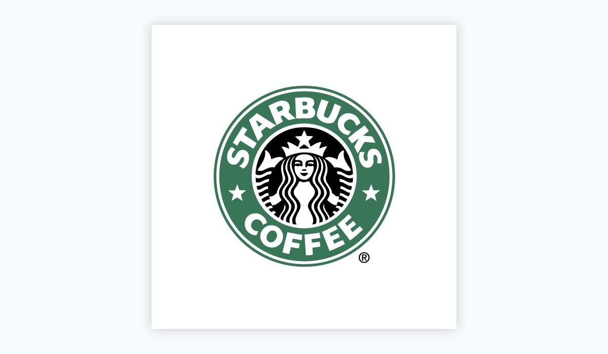 how to design a logo - emblem logo example